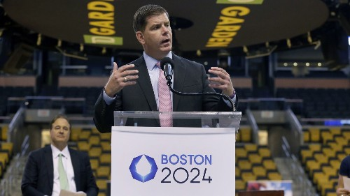 Boston ends bid to host 2024 Olympics, giving Los Angeles an opportunity