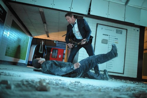 'London Has Fallen' is for angry conspiracy theorists, not so much for others