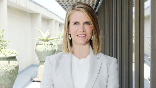 Colleen Bell, former ambassador and TV producer, named director of California Film Commission