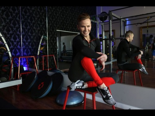 Exercise boost — keys to keeping with the program