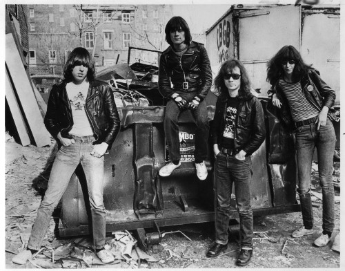 Tommy Ramone created an essential punk rock beat - Los Angeles Times