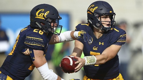 USC-California: A look at how the Trojans and Golden Bears match up - Los Angeles Times
