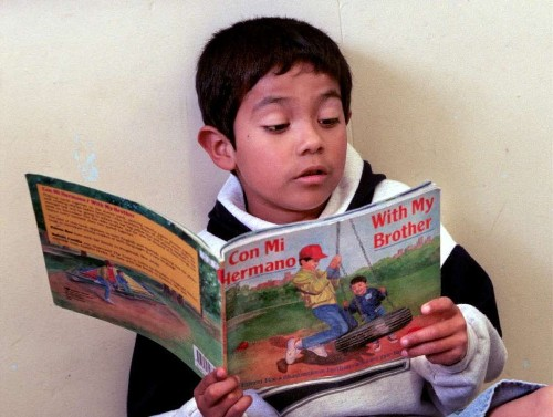 Learning a second language at any age may slow the brain's decline