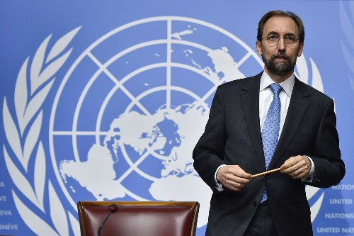 Kidnappings, sex abuse, torture: U.N. details likely war crimes in Sri Lanka - Los Angeles Times