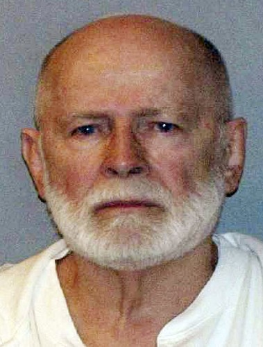 Whitey Bulger jailhouse love letters revealed as he's moved to Arizona - Los Angeles Times