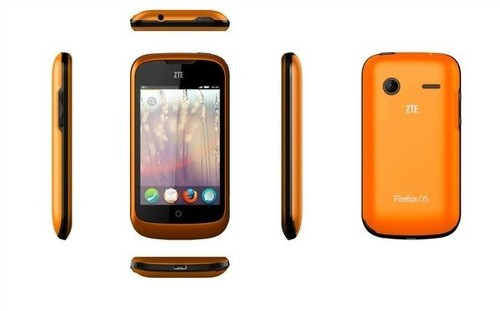 First Firefox OS smartphones to be sold on EBay