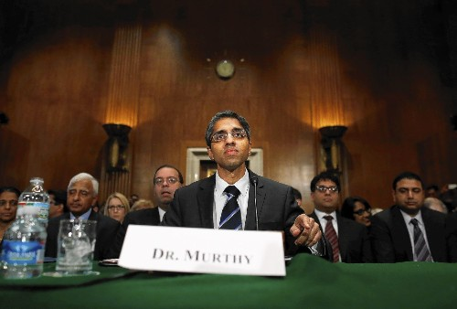 NRA opposition may sink Obama's surgeon general nominee - Los Angeles Times