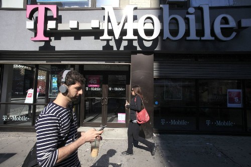 T-Mobile to pay $90 million to settle claims of wrongful charges - Los Angeles Times