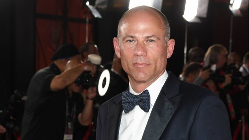 Michael Avenatti arrested and charged with embezzlement and attempt to extort Nike