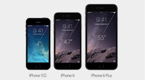 Meet Apple's new iPhone - Los Angeles Times