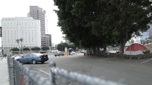 Los Angeles is a city of parking lots. It doesn't have to be - Los Angeles Times