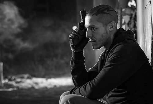 'Sons of Anarchy: Playing With Monsters' recap: It's a black day - Los Angeles Times