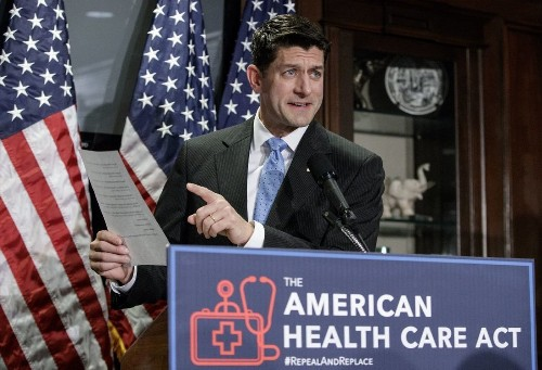 On Obamacare, Paul Ryan has no idea what he's talking about