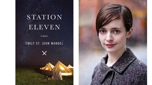 Emily St. John Mandel's 'Station Eleven' wins the Tournament of Books
