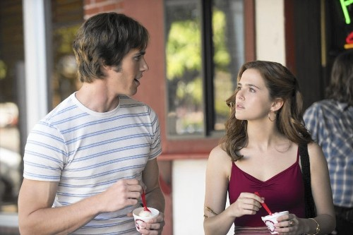 Richard Linklater's 'Everybody Wants Some!!' is bigger than it looks and deeper than it seems