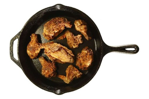 Craving fried chicken? Here are 7 recipes that can help