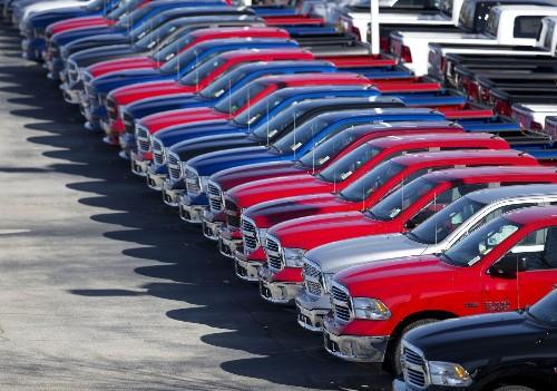 Scandal puts dent in Volkswagen sales