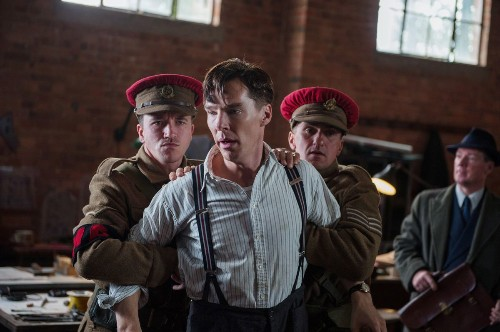 Cracking the code of 'The Imitation Game' and 'Unbroken'