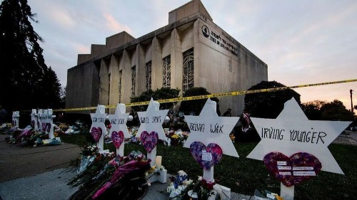 Remember Father Coughlin? American Jews faced terrible attacks before the Pittsburgh massacre - Los Angeles Times