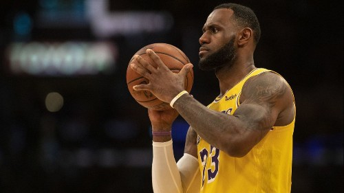 LeBron James earns record-tying 15th selection to All-NBA team