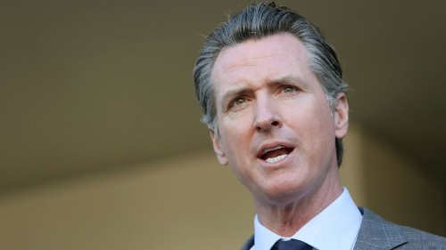 Will California's bullet train be derailed by a waffling governor and a petty president?