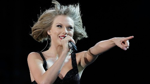 Taylor Swift nicely urges Aussie media to stay the bleep away from her private-island vacation