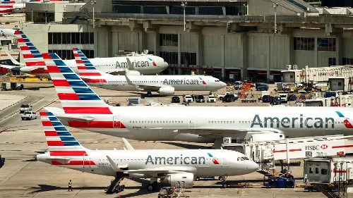 Airlines propose long list of rules to kill or revise as part of Trump deregulation initiative