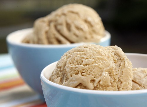This four-ingredient beer ice cream may change dessert forever
