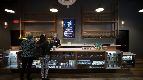 California considers 'green banking' as it transitions to fully legal pot