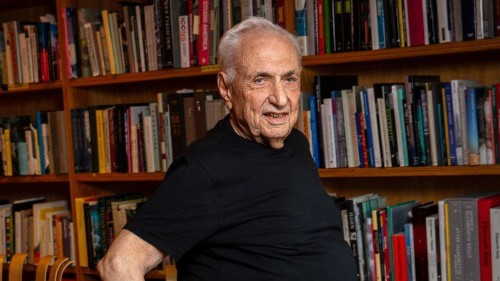 Frank Gehry and others imagine a Grand Avenue that is a destination for everyone