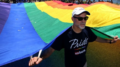 Long Beach Pride celebration underway after threats deemed 'not credible'