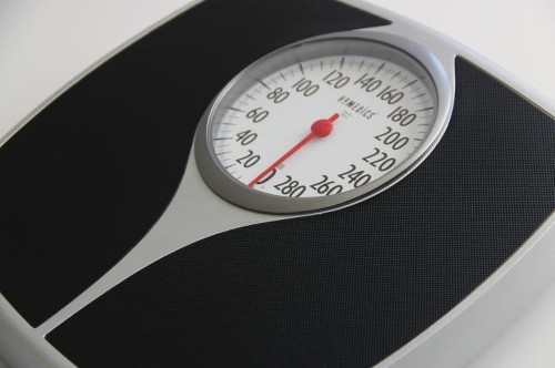 Did fecal transplant make woman obese?