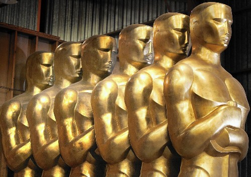 How actors are nominated for Oscars: A primer - Los Angeles Times