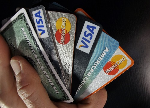 Household borrowing picks up as economy recovers