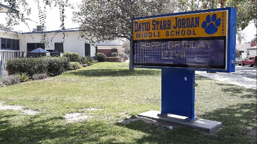 Letter to the Editor: Another vote for Earhart in renaming school