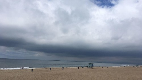 Rain returns to Southern California and another storm is coming Tuesday