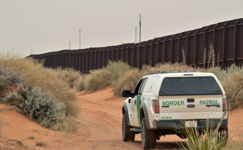 Report finds little progress at curbing Border Patrol abuses