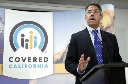 California official: Supreme Court risks 'horrible moral precedent' on Obamacare