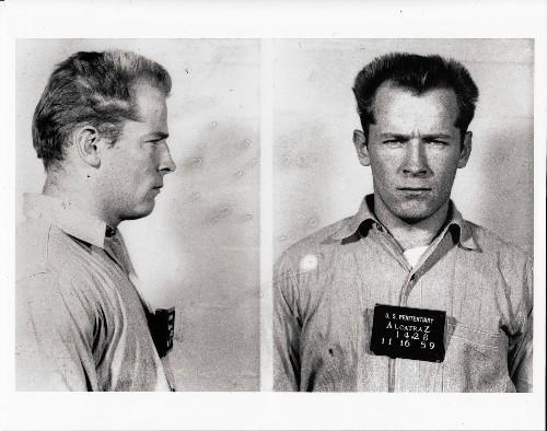 Whitey Bulger: An American crime drama