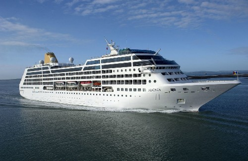 Carnival will be first in 50 years to sail cruise ship from U.S. to Cuba
