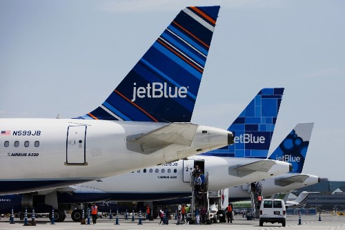 JetBlue wants to train aspiring pilots with diverse backgrounds - Los Angeles Times