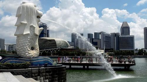 Singapore and Bali, wrapped into a single tour