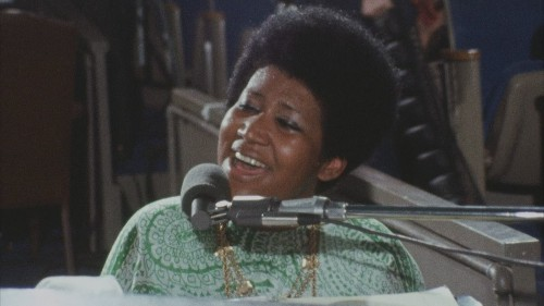 Pulitzer Prizes award Aretha Franklin a special citation for music