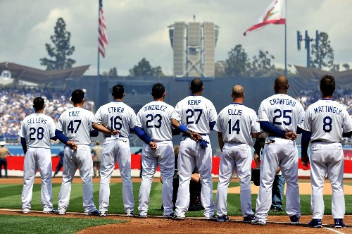'The Best Team Money Can Buy' profiles post-McCourt Dodgers