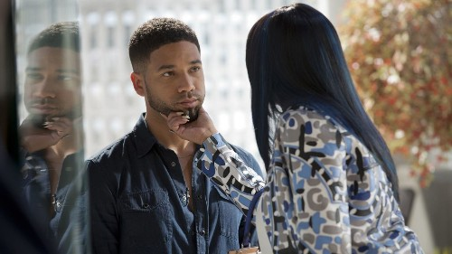 Fox praises Jussie Smollett, says he will remain on 'Empire'