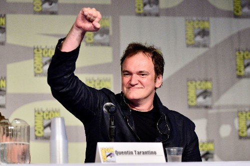 Quentin Tarantino confirms he's making 'The Hateful Eight'