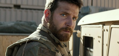 Makers of 'American Sniper' press ahead to tell a tale of war and home