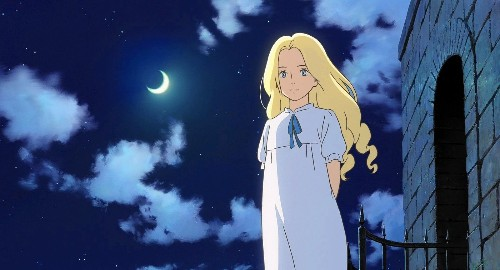 'When Marnie Was There' deftly creates a magical friendship - Los Angeles Times