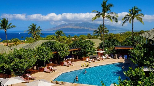 Maui's Wailea resorts are best in Hawaii, Condé Nast Traveler's readers say - Los Angeles Times