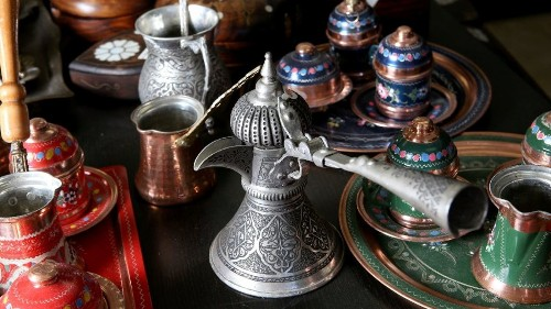 How to make Turkish coffee at home - Los Angeles Times